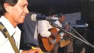 Los Carperos - Carpa Fantástico Yonar