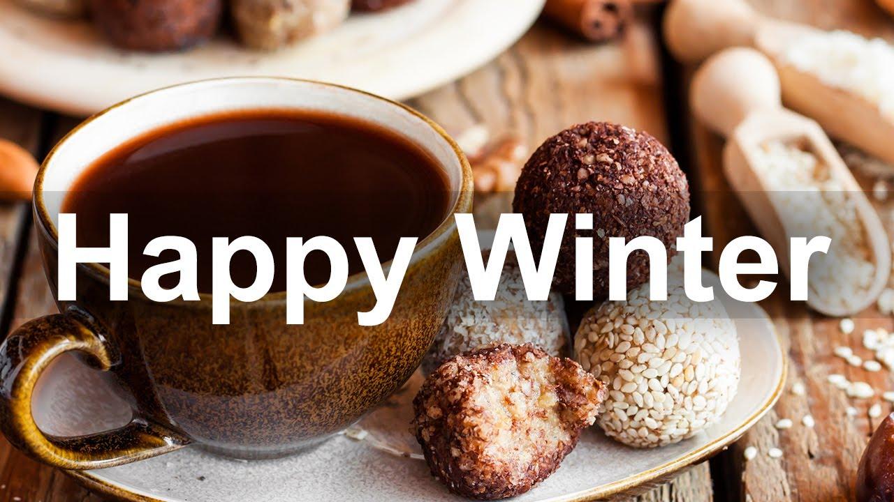 Happy January Jazz - Relax Jazz Guitar and Bossa Nova Music for Winter