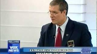 Adevăruri Şocante: Extraterestrii printre noi - Arhivele Secrete  - 09