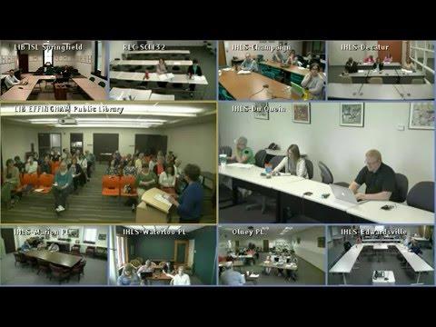 SHARE Member Meeting May 4, 2016