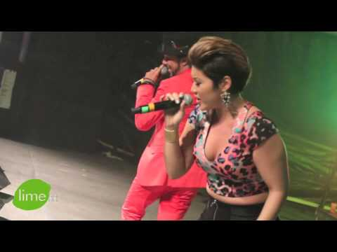 Tessanne Chin & Kes - Loving You
