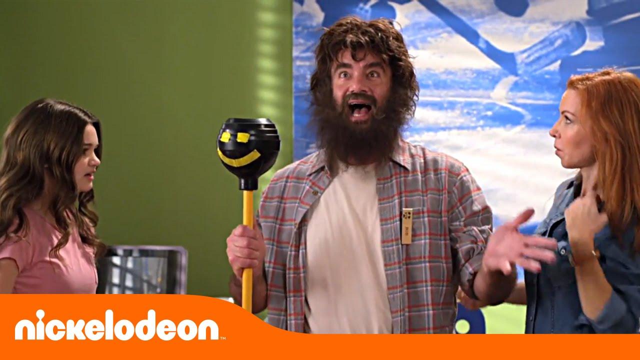 Nickelodeon En Español - YouTube