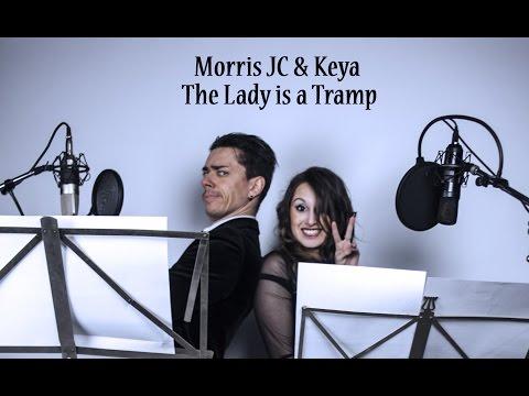 Tony Bennett Lady Gaga The Lady is a Tramp cover Morris JC and Keya #MMPP @ladygaga @tonybennett