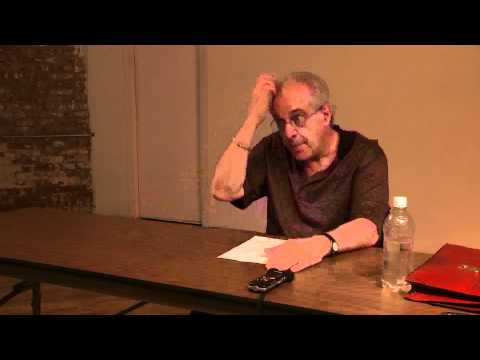 """Intro to Marxian Economics"" 1 (1of6) - Richard D Wolff"