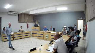 Transmissão Câmara Municipal de São Carlos do Ivaí