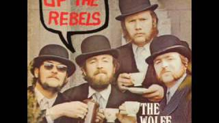 The Wolfe Tones - The Old Maid