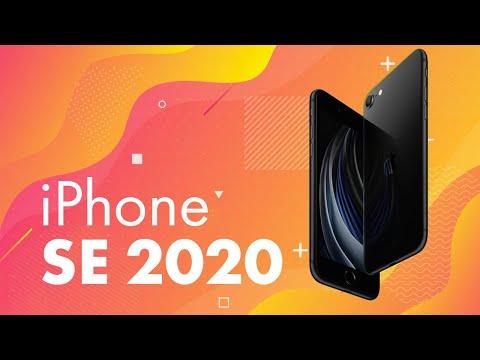 Обзор Iphone SE 2020  🔥 Тест камеры Iphone SE 2