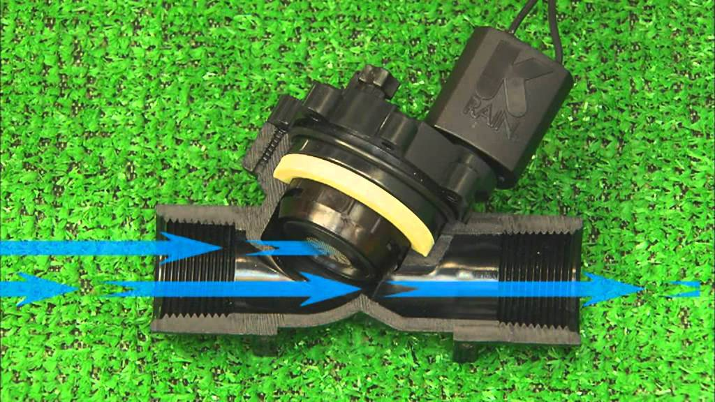Irrigation Videos for K-Rain Products
