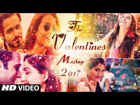 Bollywood Love Mashup 2017 - DJ Alvee | Valentine Special Mashup