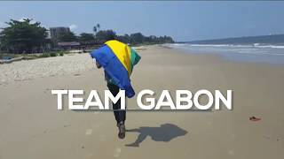 FIRST Global- Team Gabon 2018