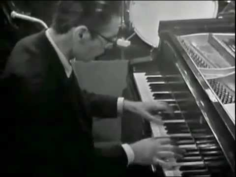 Bill Evans Trio - Jazz 625 complete