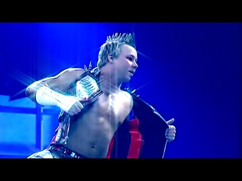 SmackDown! Opening April 2004 | HD