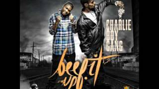 MMI PRESENTS: CHARLIE BOY GANG - BEEF IT UP