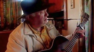 Tony Fahy sings 'Madame George'—Van Morrison©