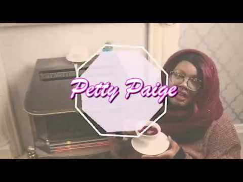 Petty Paige Channel Intro