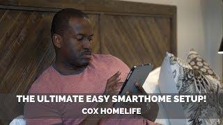 The Ultimate Easy Smart Home Setup!