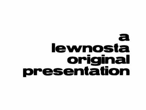 a lewnosta original presentation - lewnosta channel introo...◄instrumental