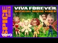 Spice Girls: vídeo Spice Girls - Viva Forever