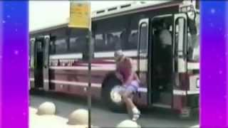 Funny Old People Falling 1