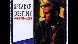 Watch Spear Of Destiny These Days Are Gone video