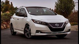 จ่อเข้าไทยแล้ว 2018 Nissan Leaf ประกาศเปิดตัวในไทย ภายในไตรมาสแรกของปี 2019 (2562)