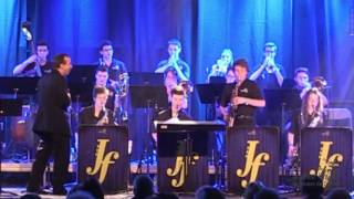 Ensemble JazzFest 2015 - Little minor things