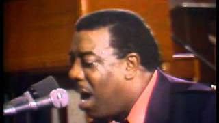 James Cleveland - Where Is Your Faith In God