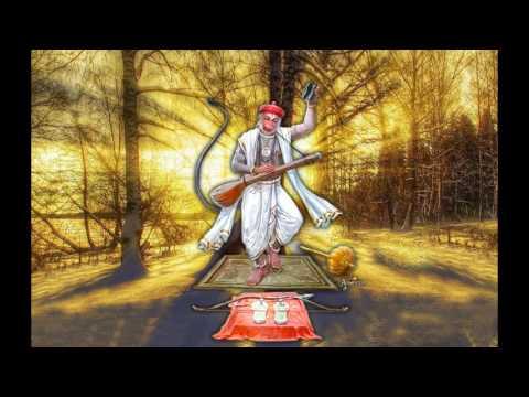 03 kakadarati Brahmachaitanya gondavalekar maharaj