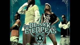 black eyed peas-don't lie