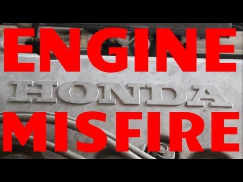 How to Change a Sparkplug Engine Light On Misfire Car Running Poorly Easy Fix!