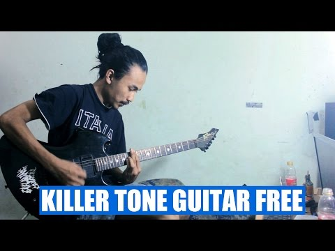 #belajar gitar - Fx gitar gratis untuk PC dan laptop