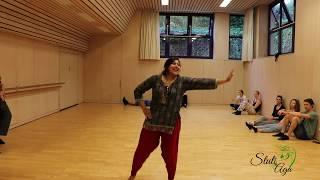 Bollywood dance Choreography | Swiss Indian Wedding | Stuti Aga | Zurich Switzerland