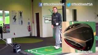 Longest Drive Comp Callaway Golf OptiForce Vs Callaway X-Hot