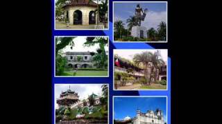 Tourist Destinations in the Philippines (by: Jesus Ramon Escarcha Tabuena)