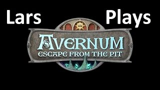 Avernum: Escape From The Pit - Part 1 - Character Setup