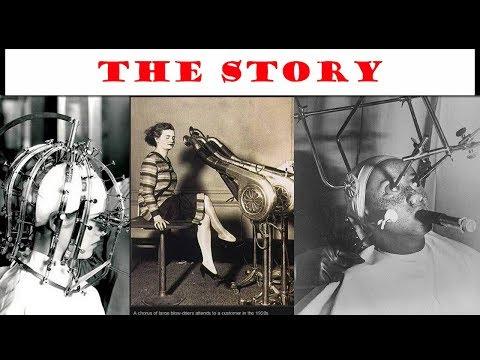 16 สิ่งประดิษฐ์สวยสยอง อุปกรณ์เสริมสวยสุดบรรเจิดในสมัยก่อน | The Story เรื่องเล่า เล่าเรื่อง