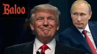 Трамп отказал Путину