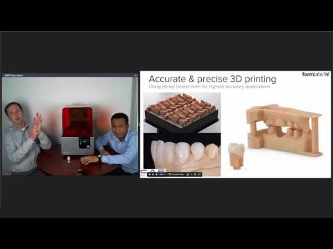 Unlock the Power of 3D Printing in Your Lab