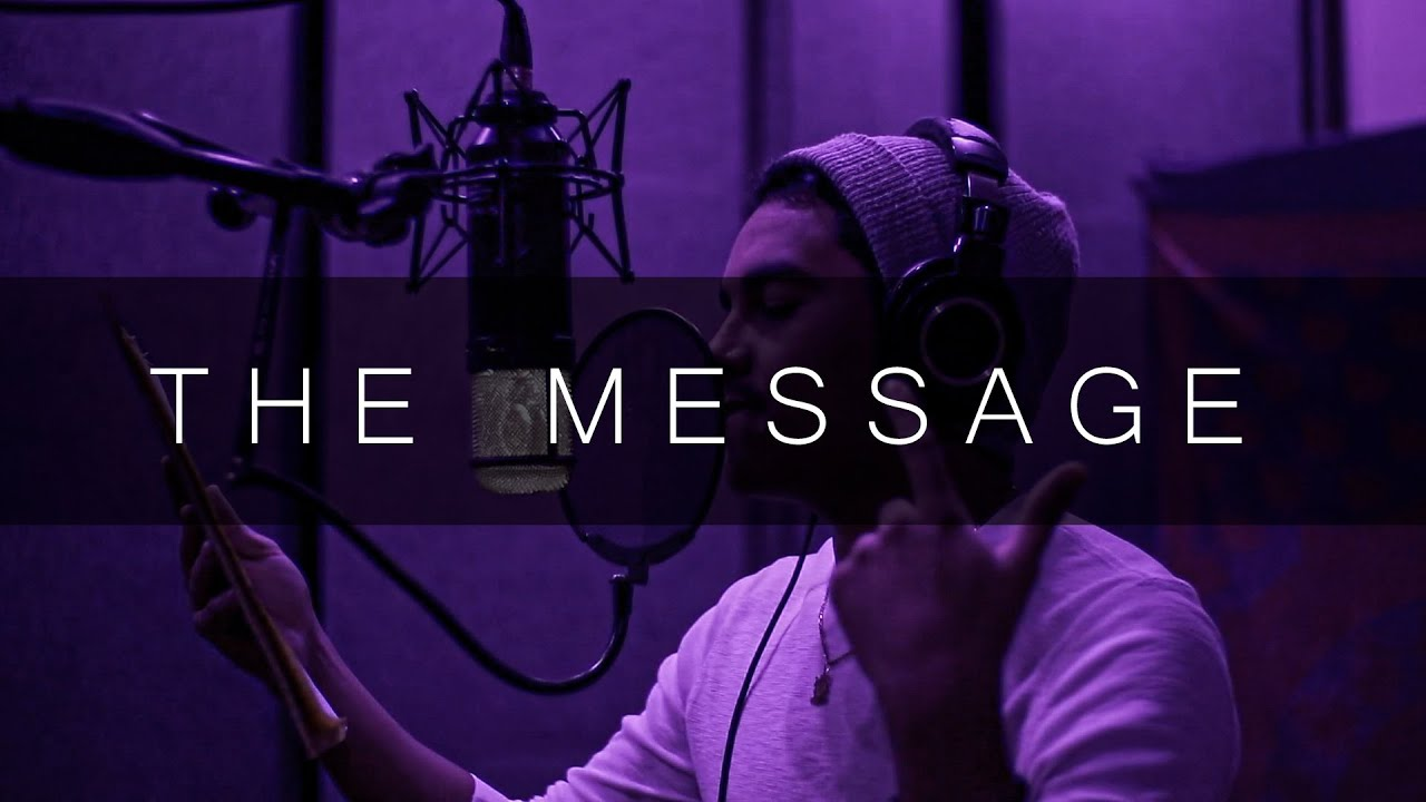 THE MESSAGE | MY RØDE REEL 2020