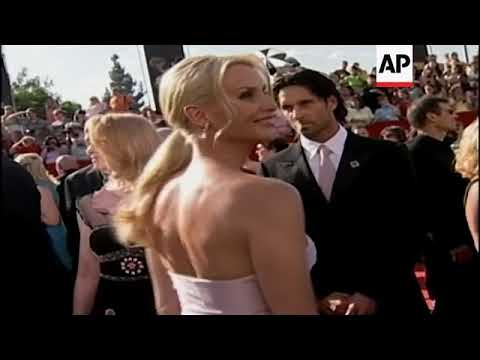 'Dynasty' reboot casts Nicollette Sheridan as Alexis Carrington character made famous by Joan Collin