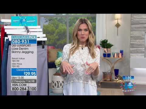 HSN   Moonlight Markdowns featuring Fashions 06.26.2017 - 04 AM