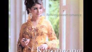 It's Now Or Never   Safitri  Cover Keroncong In Lounge Vol  4   DASH Mp3