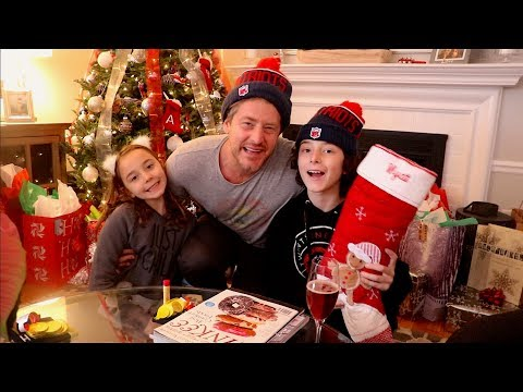 SURPRISING THEM WITH $10,000 IN CHRISTMAS GIFTS
