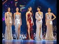 Miss Universe 2018: Top 5 Q and A