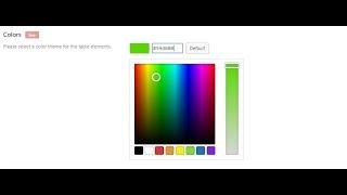 Pixi. html код цвета. Как определить  html код цвета?