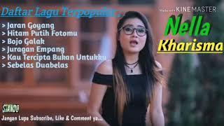 Nella Kharisma - Lagu Dangdut terpopuler 2017-2018 [Jaran Goyang]