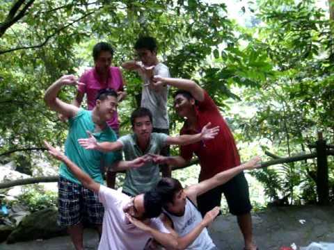 Tong hop sieu nhan dien quang + Kamejoko+ Six pack superman :))