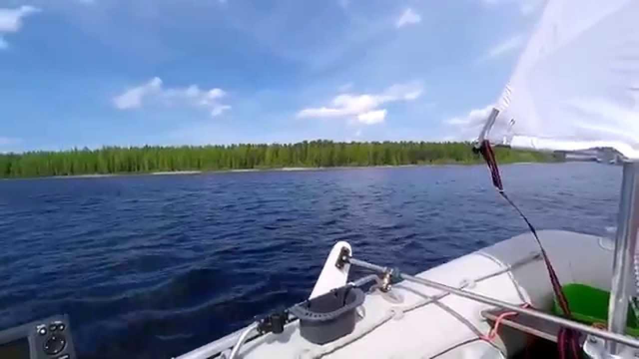 Парус на лодку пвх своими руками фото 292