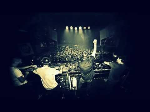 Shy Fx- Raver (Breakage Remix)