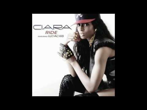 Ciara featuring Ludacris Ride Matt Pendergast Remix